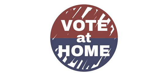 Vote at Home