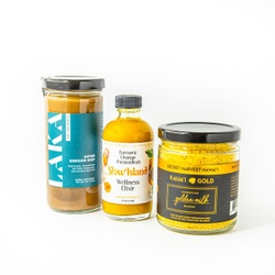 Medicine of the ʻAina Collection
