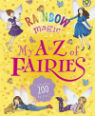 My A to Z of fairies by Daisy Meadows