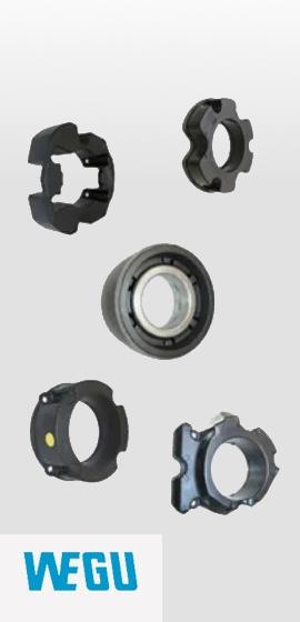 Wegu product rubber duct