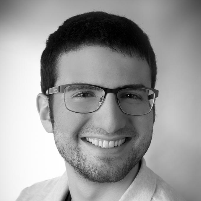 Eric Moryoussef