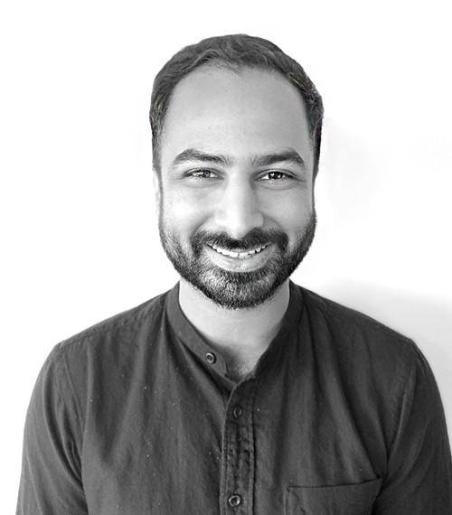 Talal Munzar
