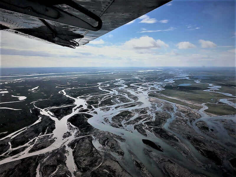 north slope rivers