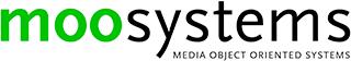 Moo Systems Logo