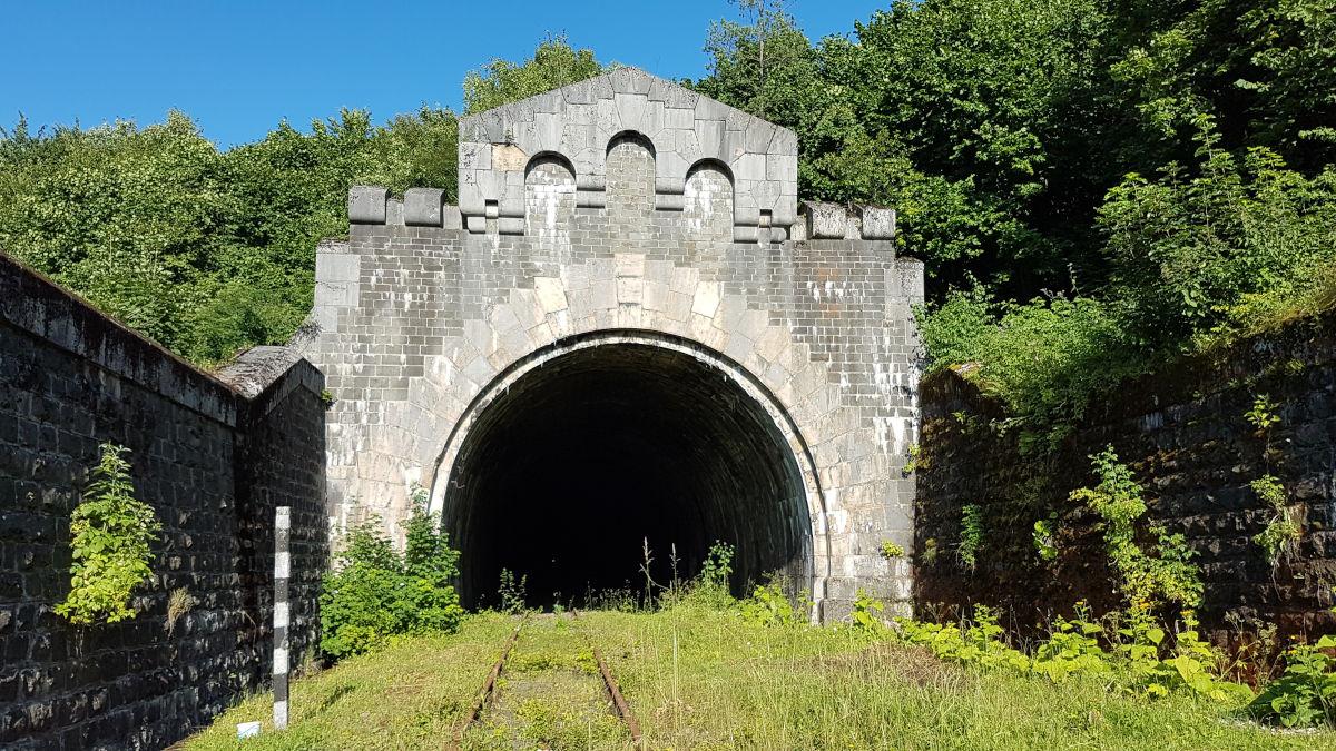 Tunelul Teliu