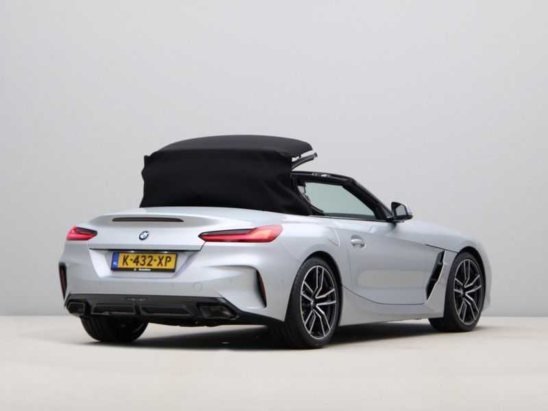 BMW Z4 Roadster M40i High Exe M-Sport 341 pk ! afbeelding 25