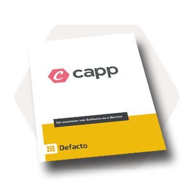 Whitepaper Software-as-a-Service