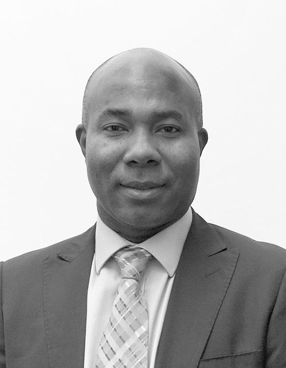 Emmanuel Finndoro-Obasi