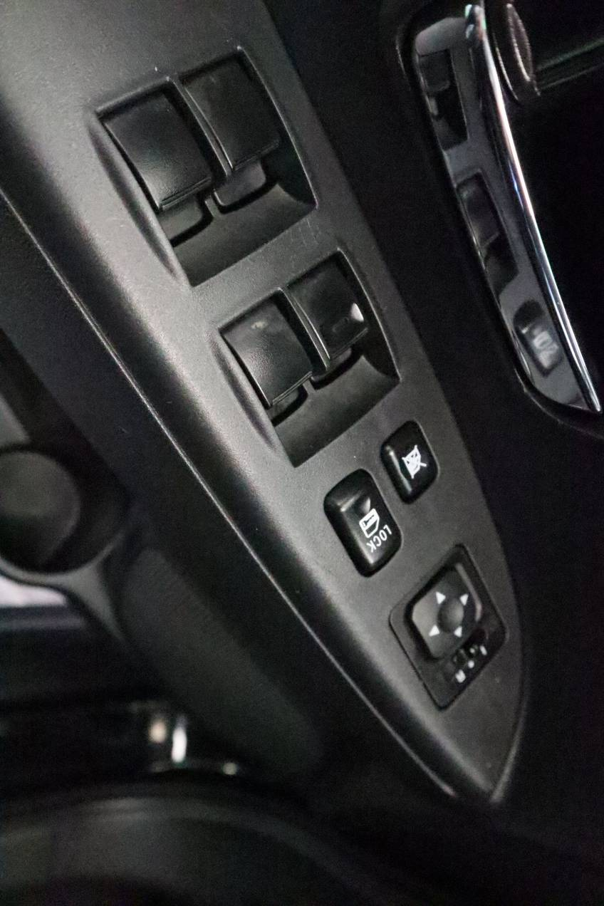 """Mitsubishi ASX 1.6 Cleartec Invite+ Airconditioning Bluetooth 17""""LM Trekhaak 117 PK! afbeelding 9"""