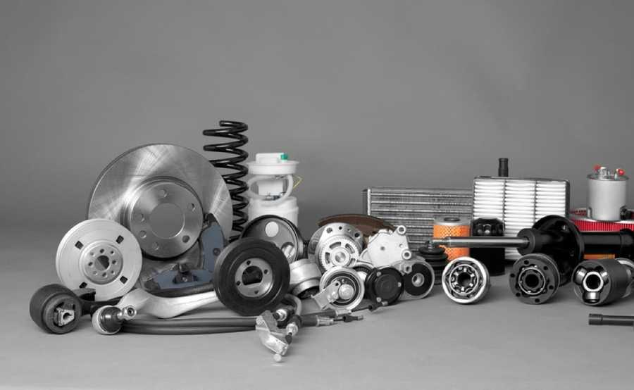 How to buy car parts from the US and ship internationally