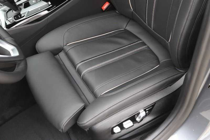 BMW 5 Serie 520i High Exe Luxury Line afbeelding 17