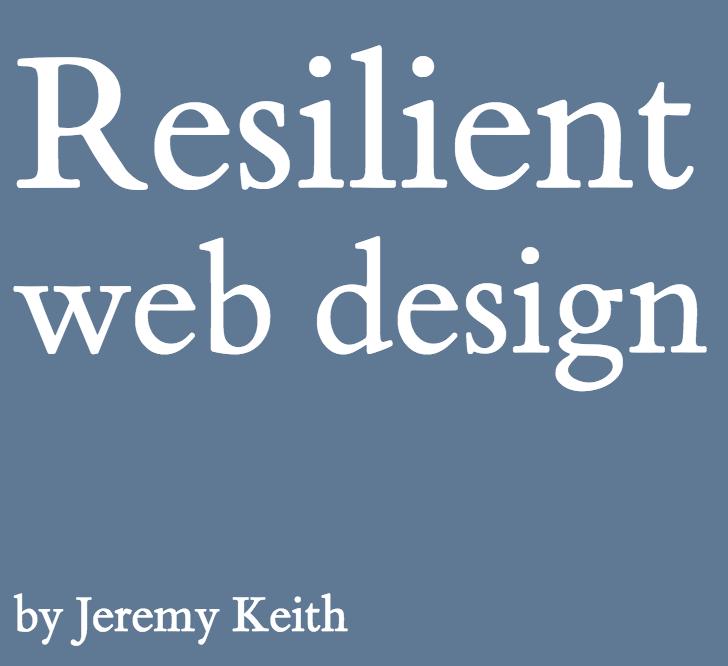 resilient-web-design