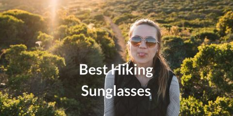 Best Ultralight Sunglasses for Hiking and Backpacking