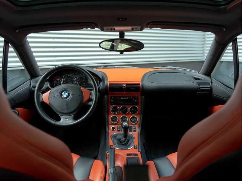 BMW Z3 Coupé 3.2 M Coupé afbeelding 3