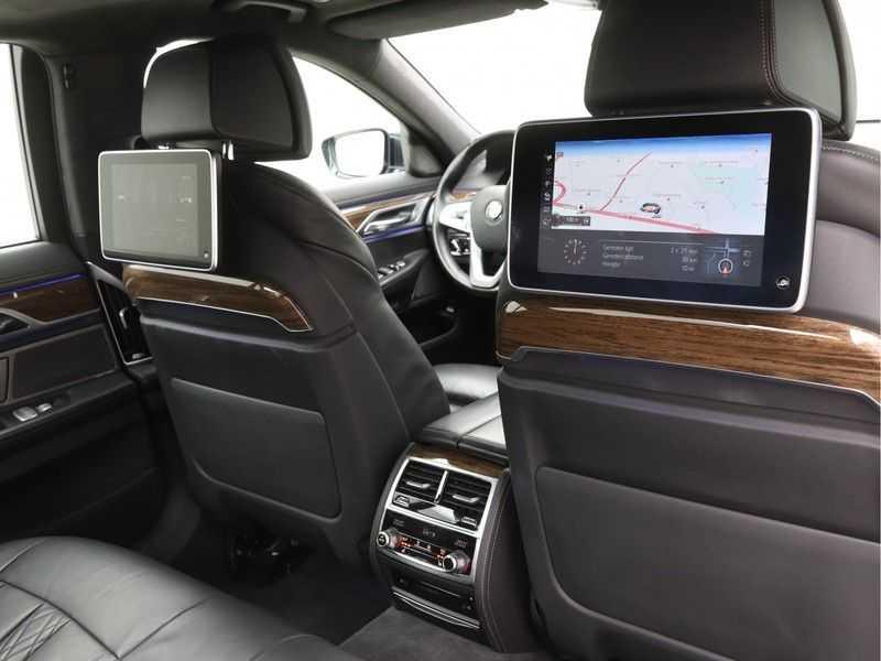 BMW 7 Serie 750i xDrive High Executive M-Sport afbeelding 25