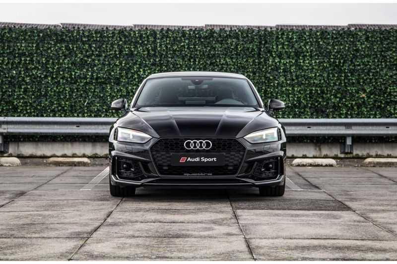 Audi RS5 Coupé 2.9 TFSI RS 5 quattro afbeelding 7