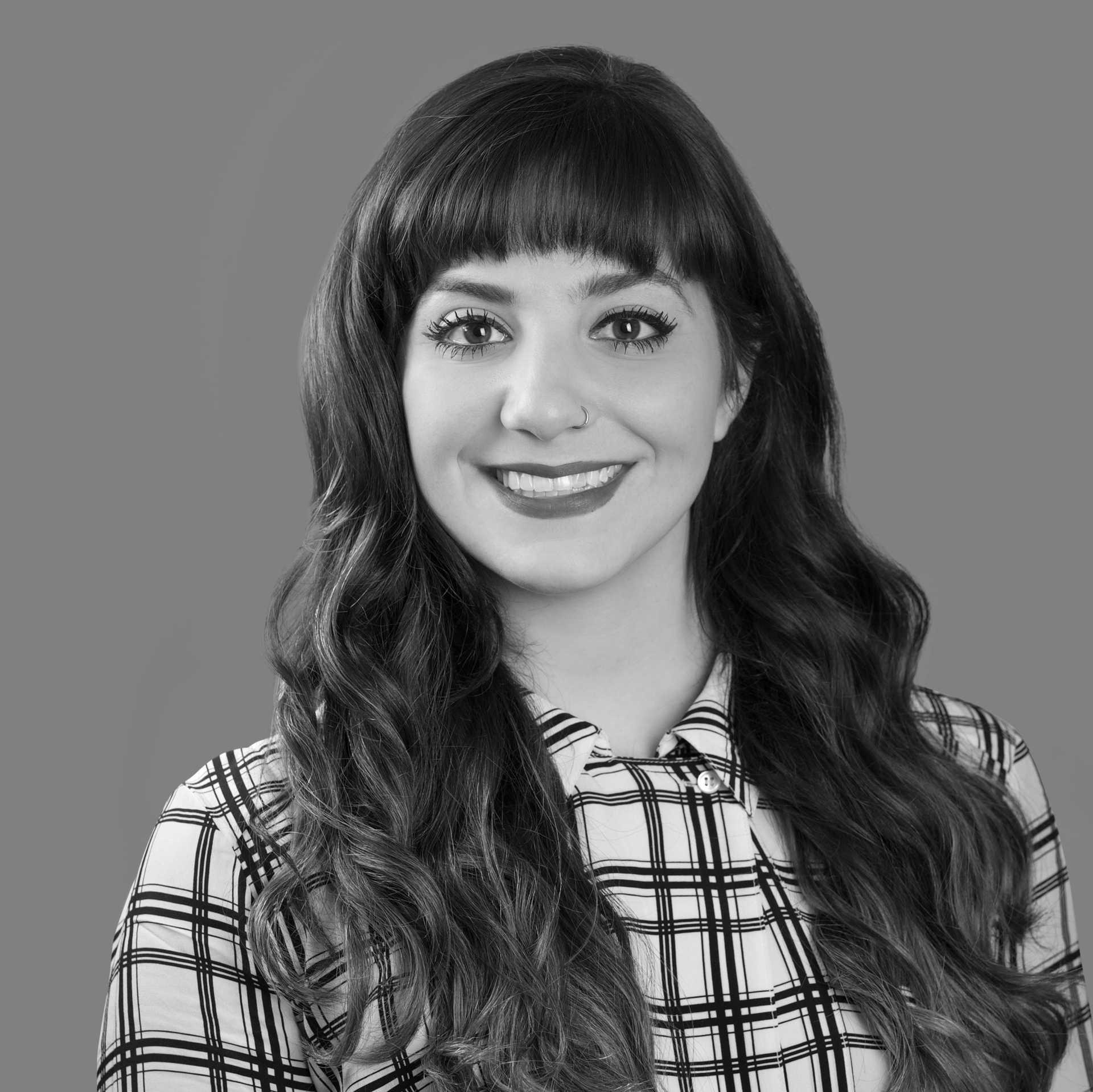 Marlin Hawk New York's Head of Client Development and Strategy Yasmine Nejdawi