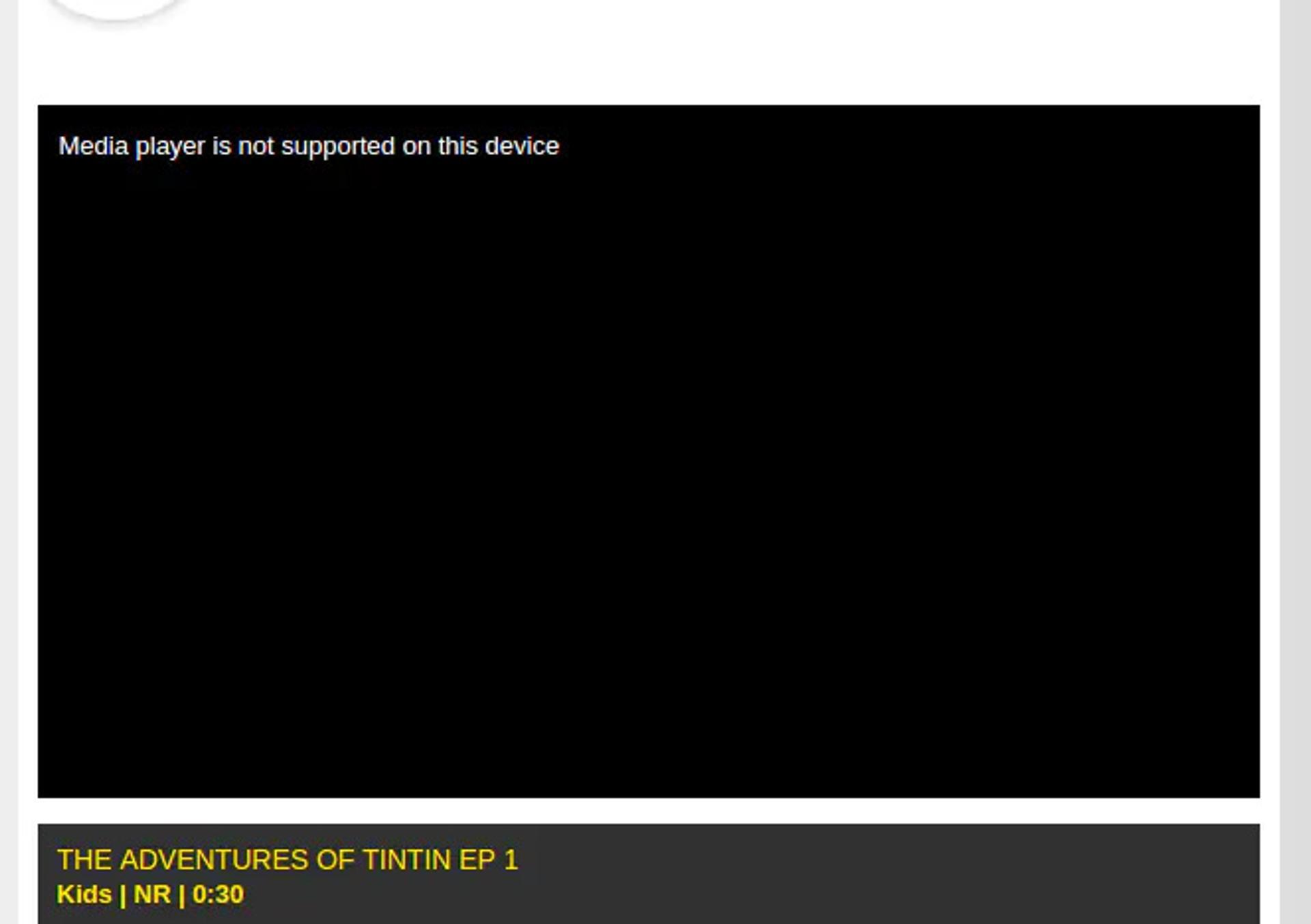 Flash Player not working on Ubuntu