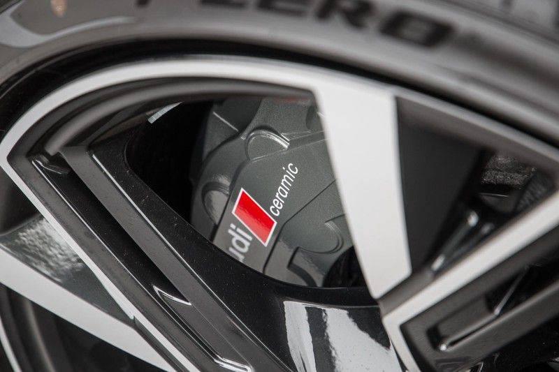 Audi RS6 Avant TFSI 600 pk quattro | 25 jaar RS Package | Dynamic Plus pakket | Keramische Remschijven | Audi Exclusive Lak | Carbon | Pano.dak | Assistentiepakket Tour & City | 360 Camera | 280 km/h afbeelding 25