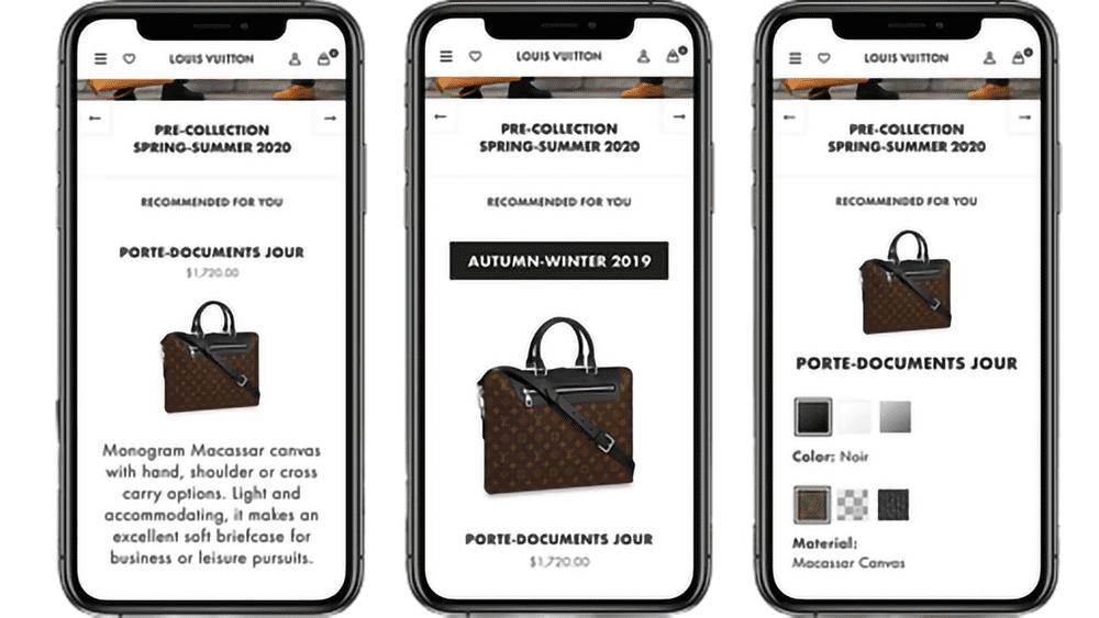 Einstein Commerce Page Designer