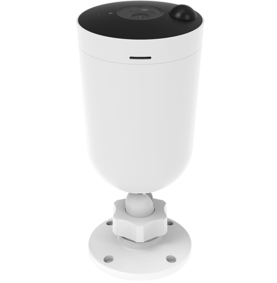 Cove Outdoor Camera Front View