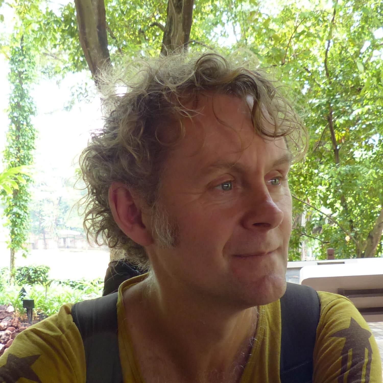 Avatar of Mark Padgham