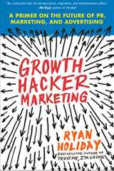 Related book Growth Hacker Marketing: A Primer on the Future of PR, Marketing, and Advertising Cover