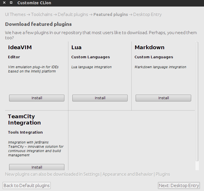Plugin Featured