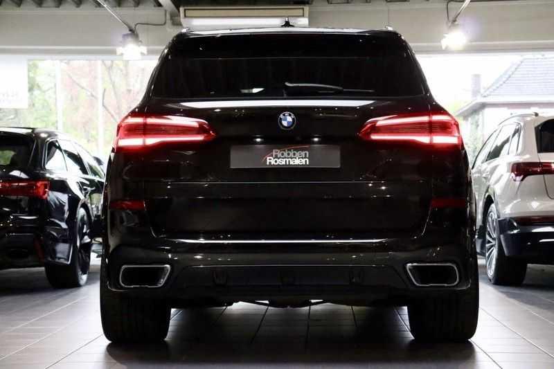 BMW X5 xDrive30d High Ex M-Sport NL|1Eig|22''|Shadow|HuD afbeelding 5