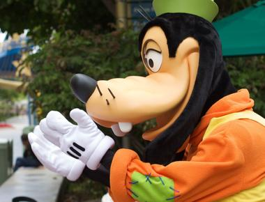 Is Goofy a Dog, a Cow, or Something Else Entirely?