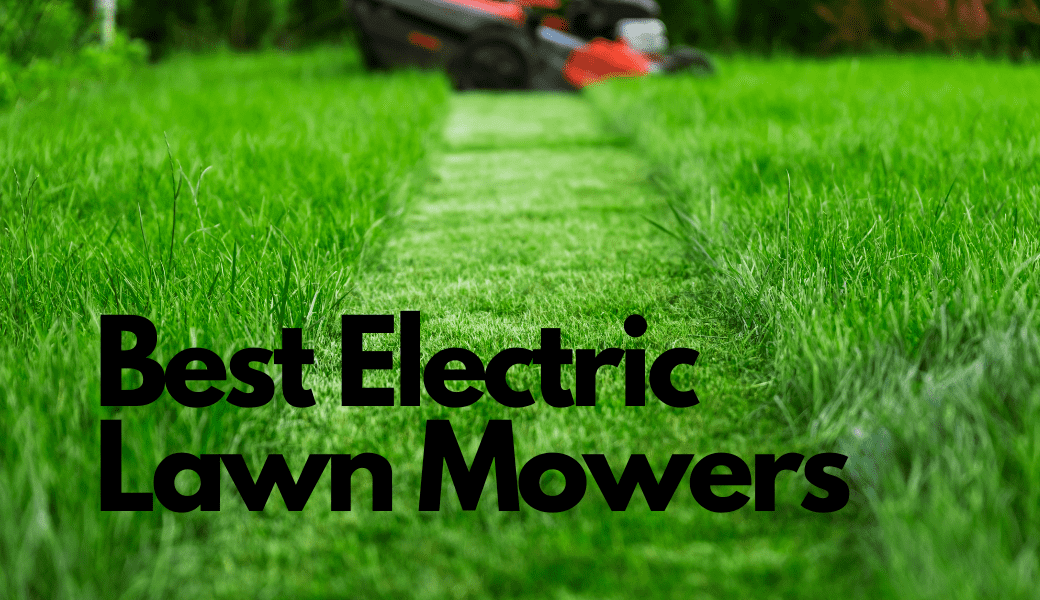 Best Cordless Electric Lawn Mowers:, Greenworks, Sun Joe, Tacklife, Worx, , Snapper and EGO (2021 Review) cover image