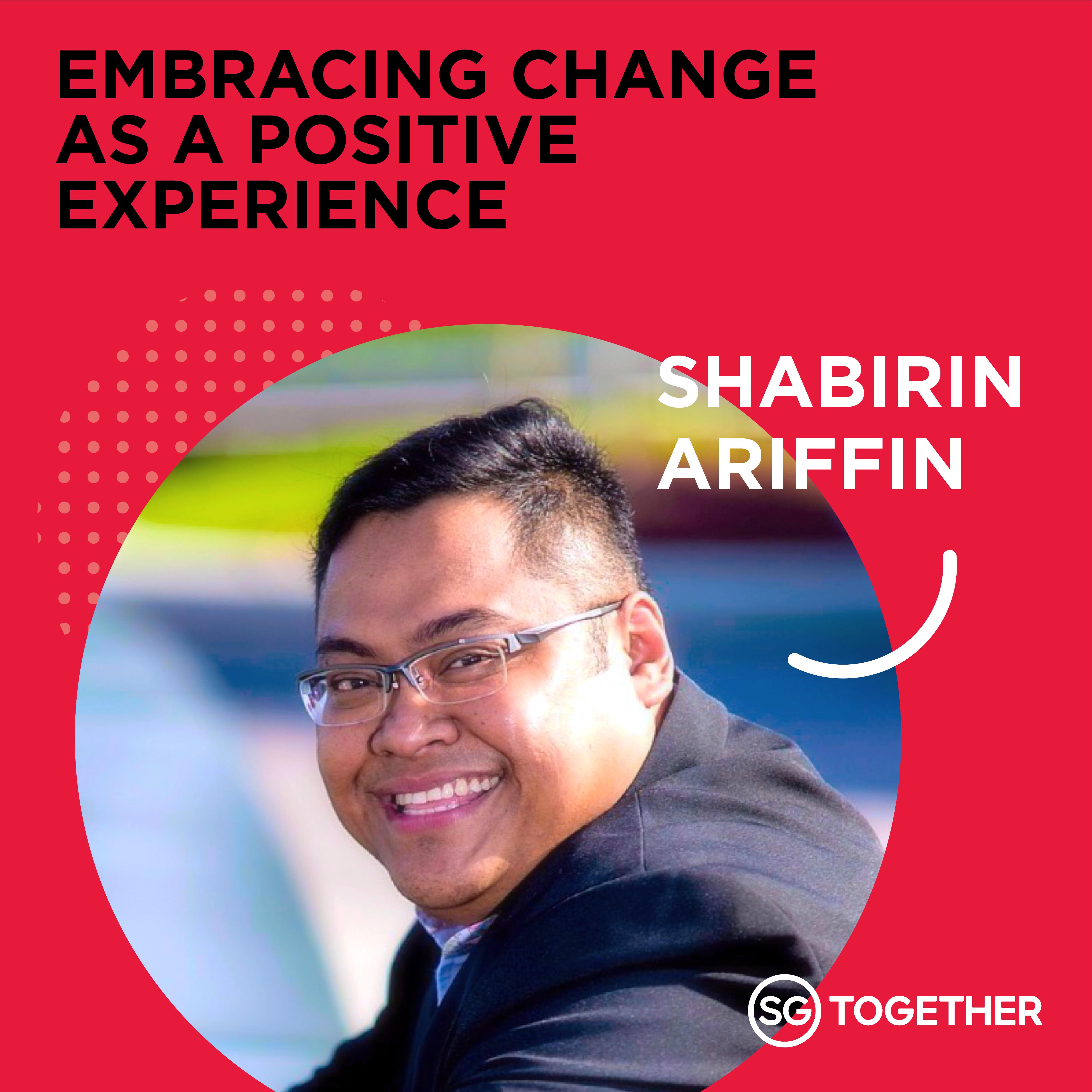 Shabirin Ariffin