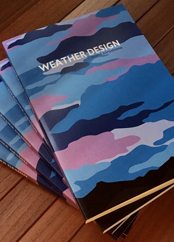 Weather Design Book