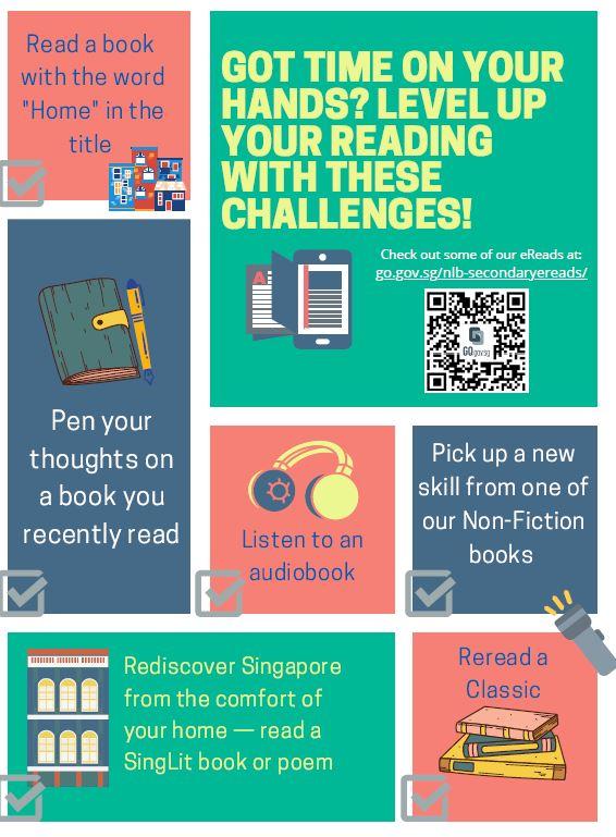 Reading Challenge image