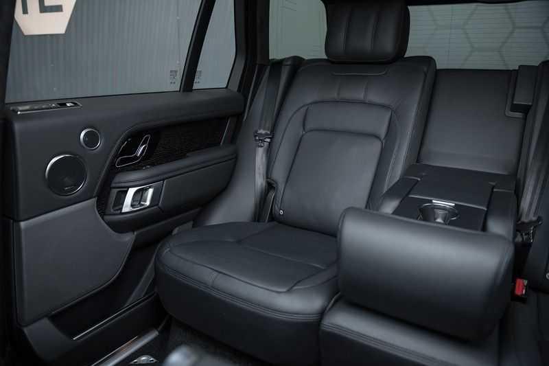 Land Rover Range Rover 4.4 SDV8 Autobiography Head Up, Adaptive Cruise Control, Gekoelde/ Verwarmde stoelen, Massage Functie afbeelding 19