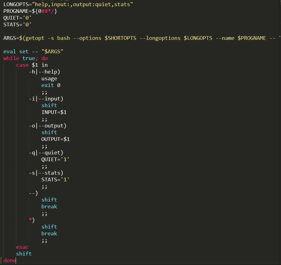 Optimizing images with Bash script | Hugo Giraudel, web developer in
