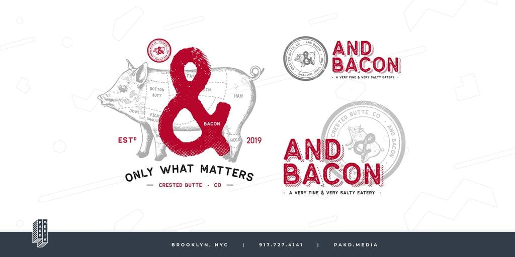 And Bacon Package Preview