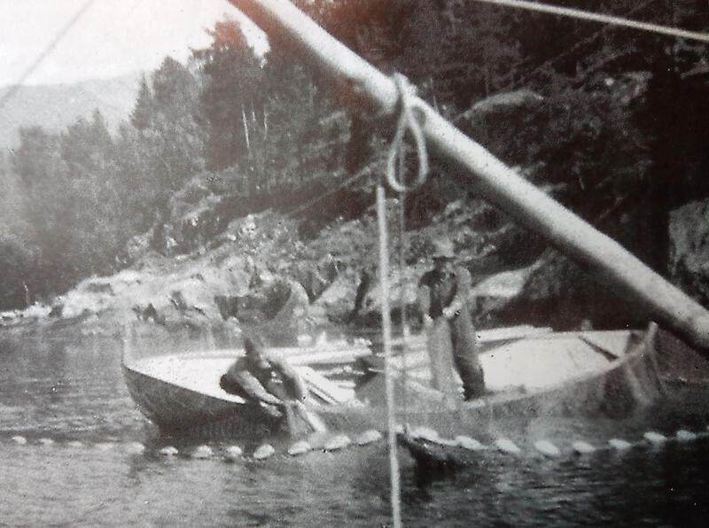 About Balestrand Fjord Angling