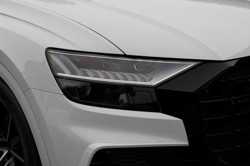 Audi Q8 55 TFSI ABT+PANO.DAK+HEAD-UP+B&O+TREKHAAK afbeelding 8