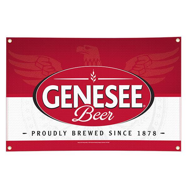 Genesee Flag