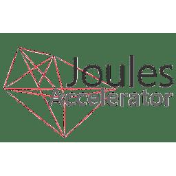 Joules Accelerator logo