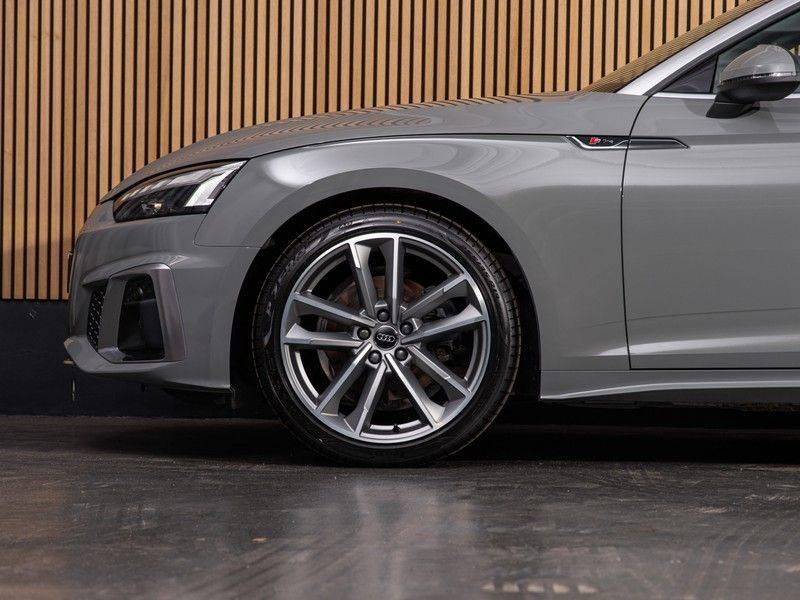 Audi A5 Cabriolet 40 TFSI Aut. S-LINE afbeelding 12