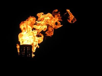 beacon flame
