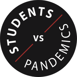 Students vs Pandemics logo