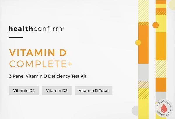 Vitamin D Complete