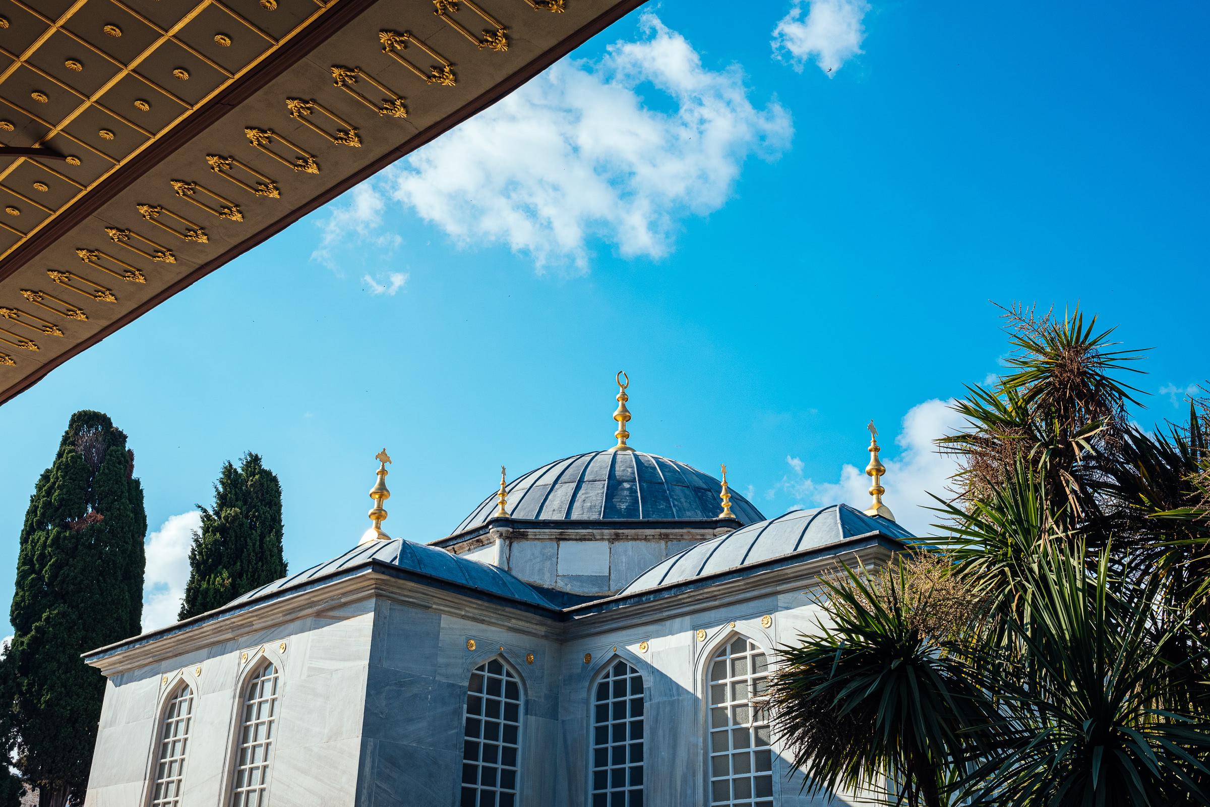 Istanbul - Jérémy Brialon