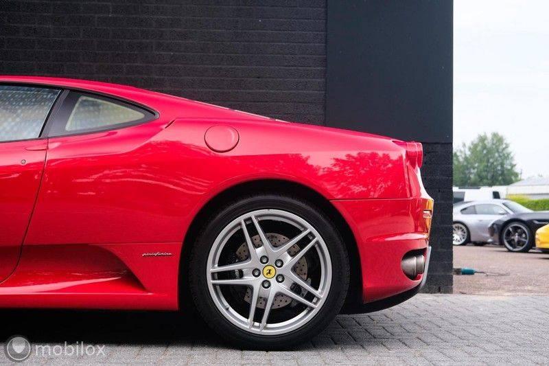 Ferrari F430 4.3 V8 | F1 | Rosso Scuderia afbeelding 10