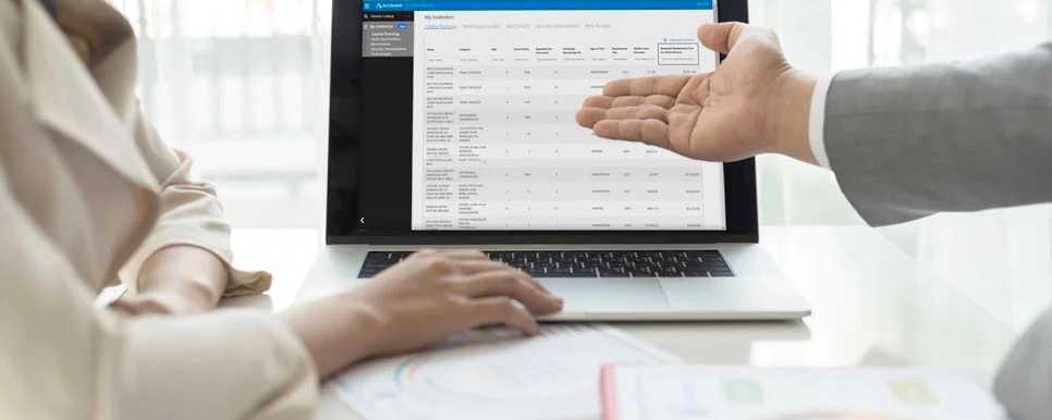 Accruent - Resources - Brochures - Data Insights - Hero