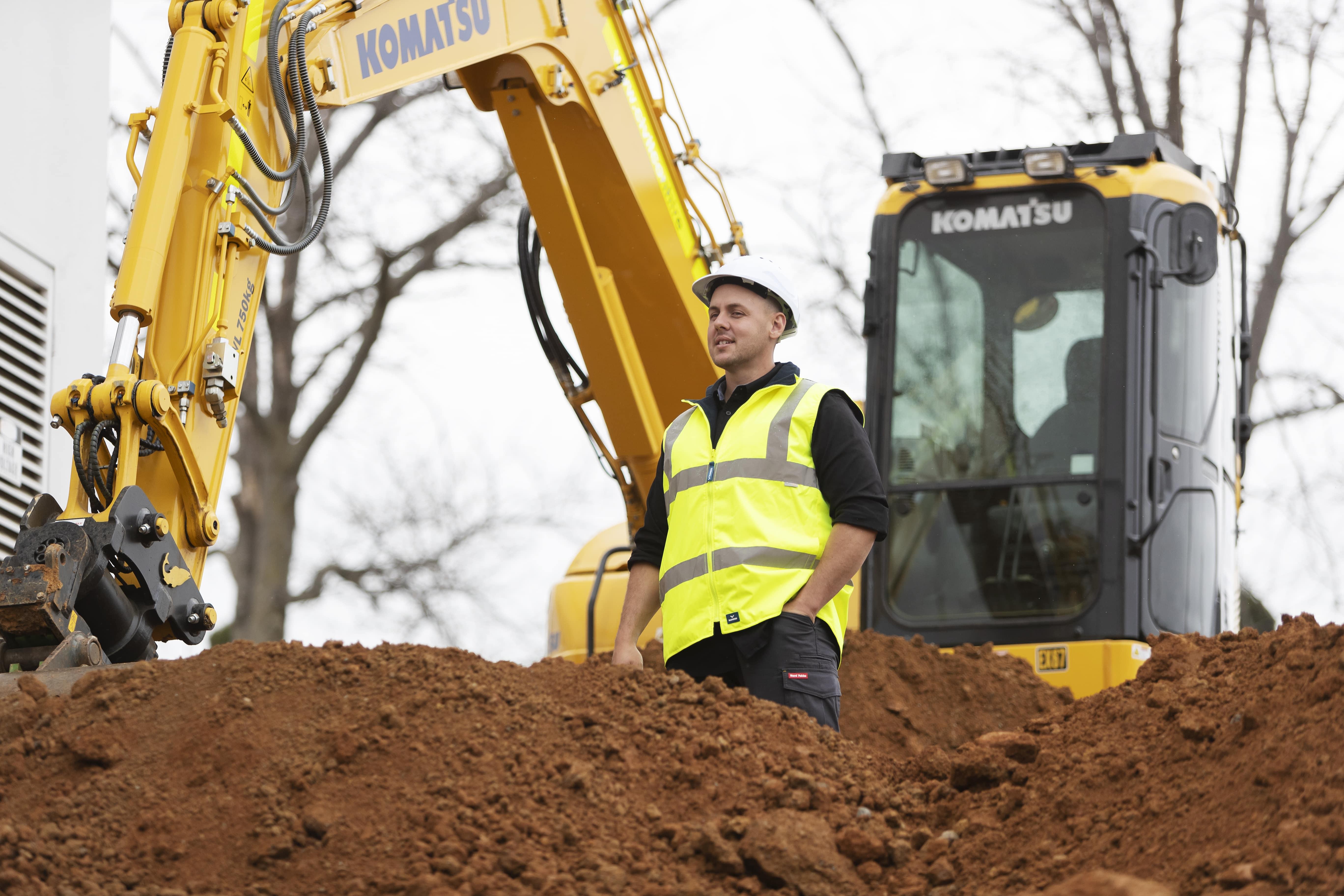 SuperStruct Civil Construction Services