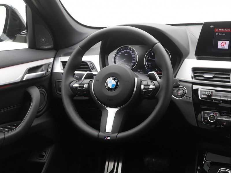 BMW X1 sDrive 20i High Executive M-Sport Automaat afbeelding 5